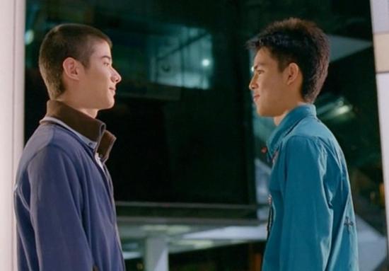 Tình yêu đồng tính trong phim Thái Lan 5