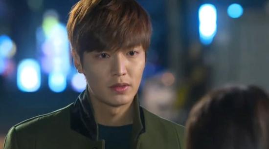 """Kim Tan (Lee Min Ho) """"tặng"""" tình địch cú đấm trời giáng 10"""