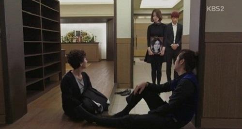 """""""Beautiful Man"""" Jang Geun Suk khóc vật vã vì mất mẹ 3"""