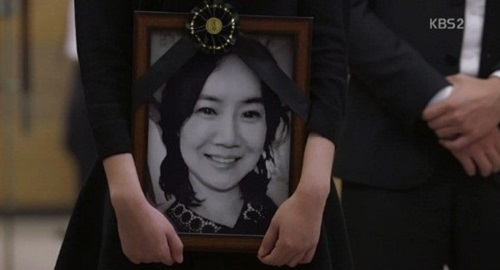 """""""Beautiful Man"""" Jang Geun Suk khóc vật vã vì mất mẹ 4"""