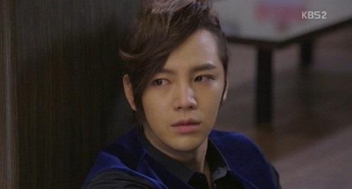"""""""Beautiful Man"""" Jang Geun Suk khóc vật vã vì mất mẹ 1"""