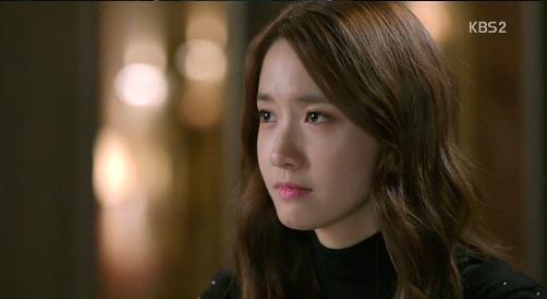Da Jung (Yoona) nhận lời cầu hôn thứ thiệt 1