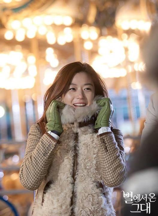 """Điểm mặt thành viên thuộc hội siêu sao """"siêu chảnh"""" trong phim Hàn 1"""