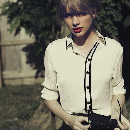 """Học phù thủy make up gốc Việt """"hóa"""" thành Taylor Swift, Miranda Kerr 5"""