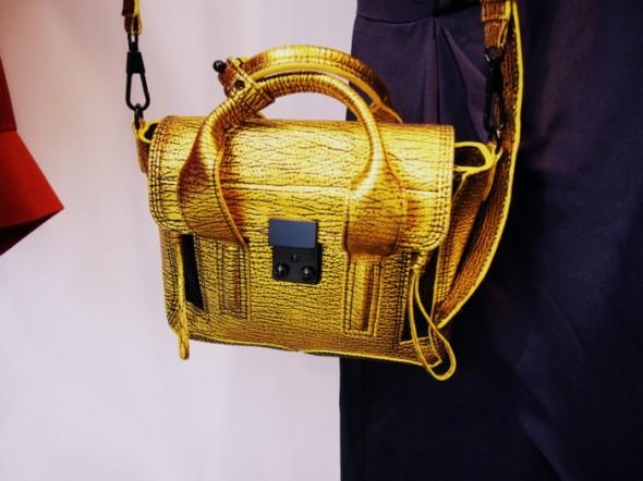 """3.1 Phillip Lim Pashli Satchel - chiếc túi """"ai cũng muốn"""" của năm 2013 14"""