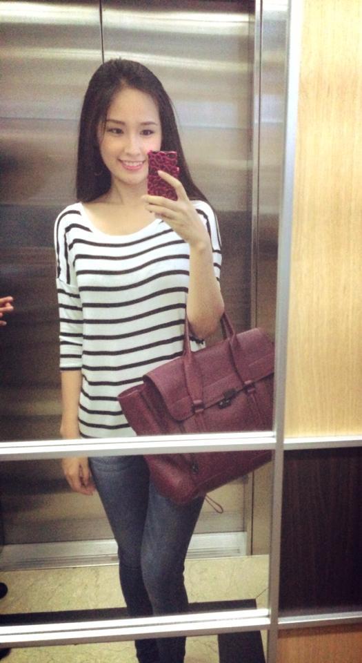 """3.1 Phillip Lim Pashli Satchel - chiếc túi """"ai cũng muốn"""" của năm 2013 6"""