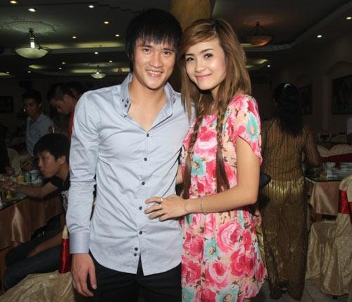 Những cô nàng chị dâu, em chồng xinh đẹp và nổi tiếng của sao Việt 17