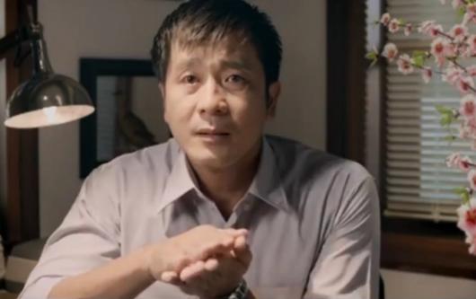 """Gặp """"ông bố"""" trong clip quảng cáo cảm động nhất Tết 2013 4"""