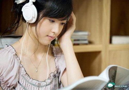 """""""Cô bé trà sữa"""" trở thành hot girl đẹp nhất Trung Quốc 5"""
