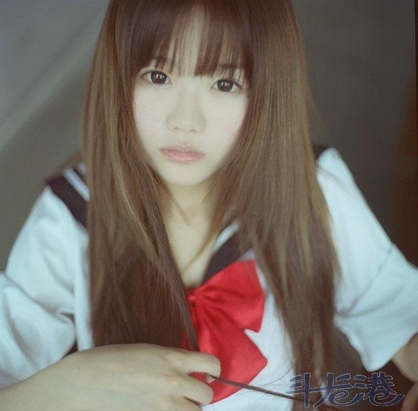 Những hot girl Trung Quốc có vẻ đẹp thiên thần 18