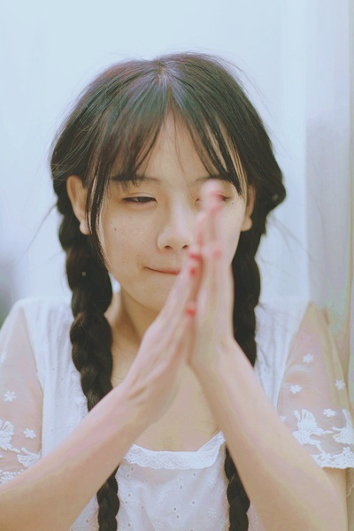 Những hot girl Trung Quốc có vẻ đẹp thiên thần 25