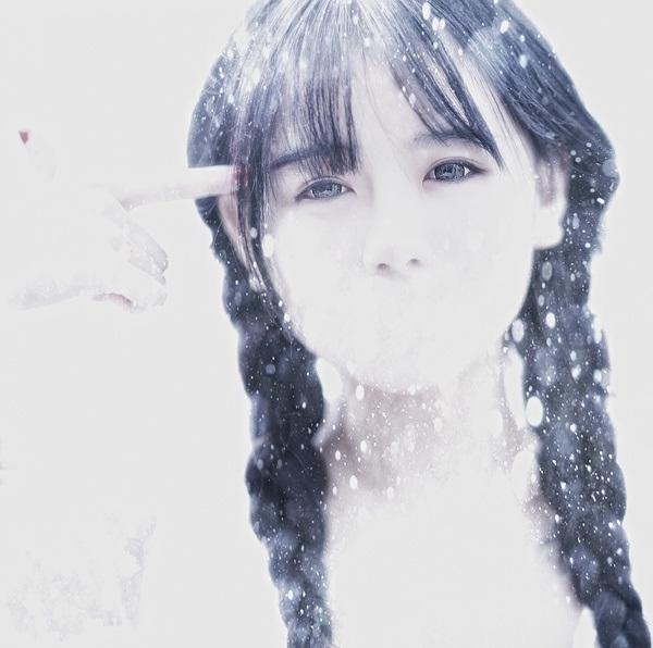 Những hot girl Trung Quốc có vẻ đẹp thiên thần 24