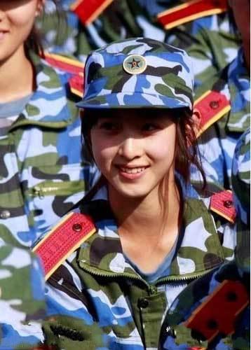 """""""Cô bé trà sữa"""" trở thành hot girl đẹp nhất Trung Quốc 15"""