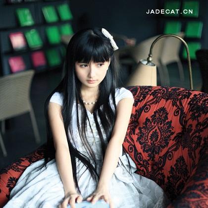Những hot girl Trung Quốc có vẻ đẹp thiên thần 46