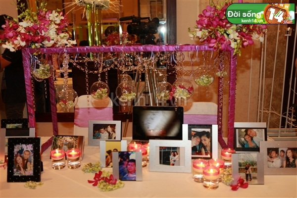 Những đám cưới hoành tráng của các hot girl Việt 36