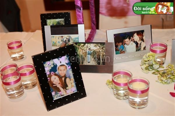 Những đám cưới hoành tráng của các hot girl Việt 40