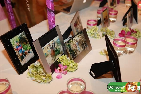Những đám cưới hoành tráng của các hot girl Việt 38