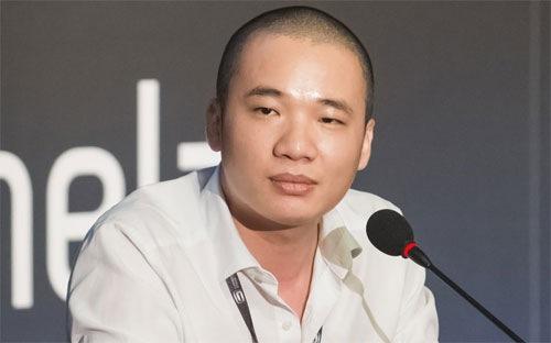 """30 nhân vật trẻ """"đỉnh"""" nhất 2014 do Forbes Việt Nam bình chọn 1"""