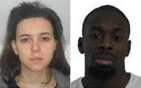 Thủ phạm thảm sát tòa soạn báo và kẻ bắt giữ con tin cùng bị tiêu diệt 12