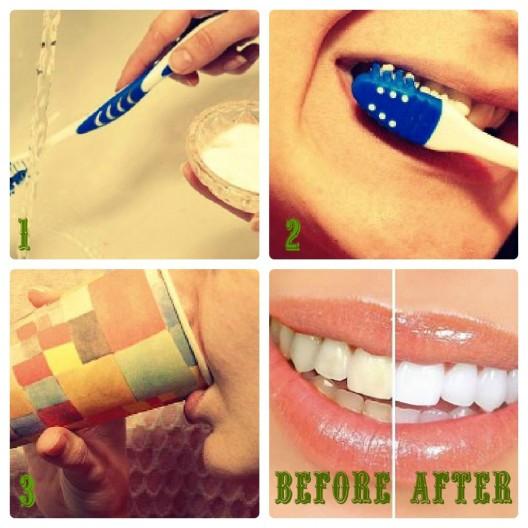 6 cách làm trắng răng tự nhiên, nhanh gọn mà hiệu quả 2