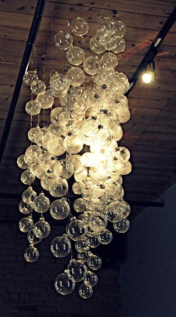 """Tổng hợp 18 ý tưởng sáng tạo đèn chùm """"độc nhất vô nhị"""" 15"""