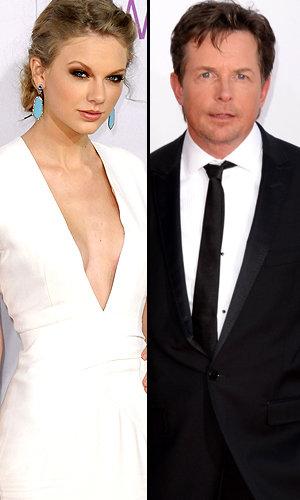 Michael J.Fox không muốn Taylor Swift hẹn hò con trai mình 2