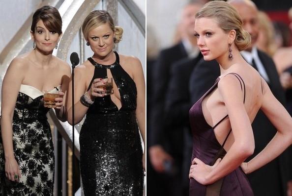 Michael J.Fox không muốn Taylor Swift hẹn hò con trai mình 1