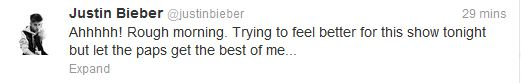 Justin Bieber tức giận đòi đánh một tay săn ảnh 8