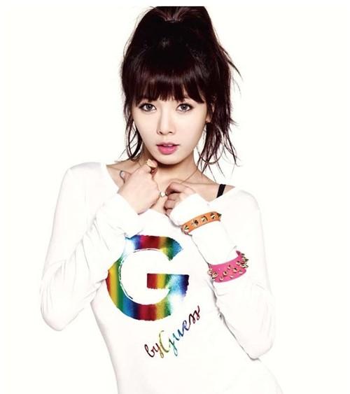 Top 5 idol nữ có đôi mắt đẹp nhất Hàn Quốc 13