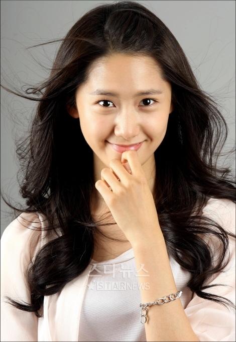 Yoona (SNSD) là thành viên nhóm nhạc nữ có làn da hoàn hảo nhất 6