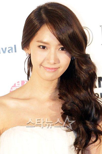 Yoona (SNSD) là thành viên nhóm nhạc nữ có làn da hoàn hảo nhất 7