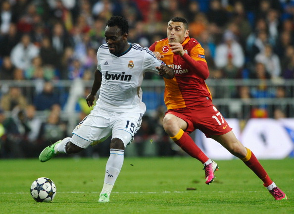 Nhìn lại trận thắng vùi dập của Kền kền trắng Real Madrid 4