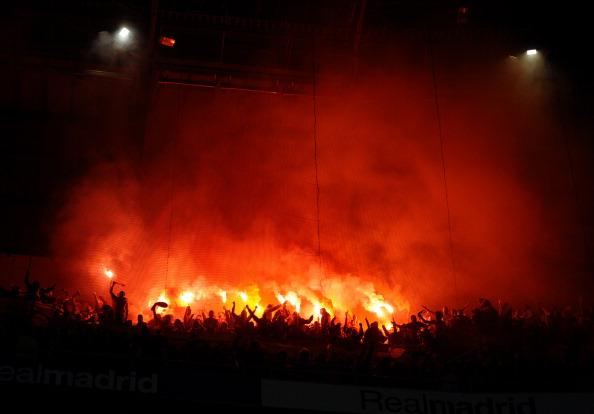 Nhìn lại trận thắng vùi dập của Kền kền trắng Real Madrid 1