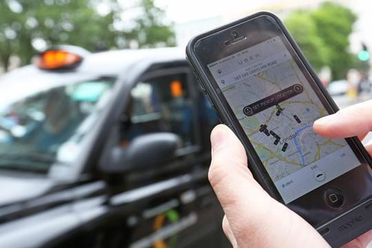 Bộ trưởng Thăng: Sao không hợp pháp hóa cho Uber? 1