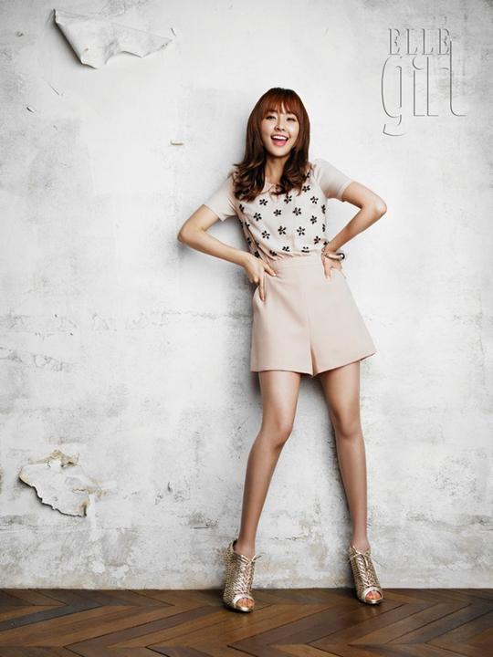 """Jung Yoo Mi làm """"Tiểu thư kênh kiệu"""" trong """"Mẹ ơi, cố lên!"""" 1"""