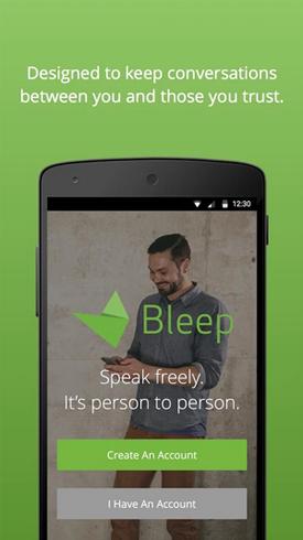 10 ứng dụng nhắn tin siêu bảo mật cho smartphone 5