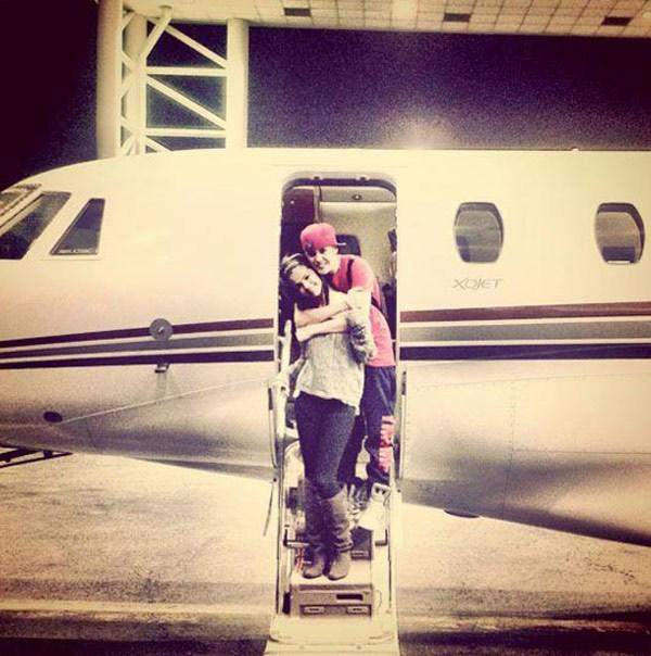 10 điều ngọt ngào nhất Justin Bieber làm cho Selena Gomez 6
