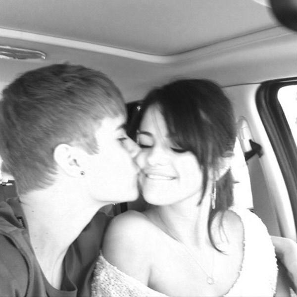 10 điều ngọt ngào nhất Justin Bieber làm cho Selena Gomez 3