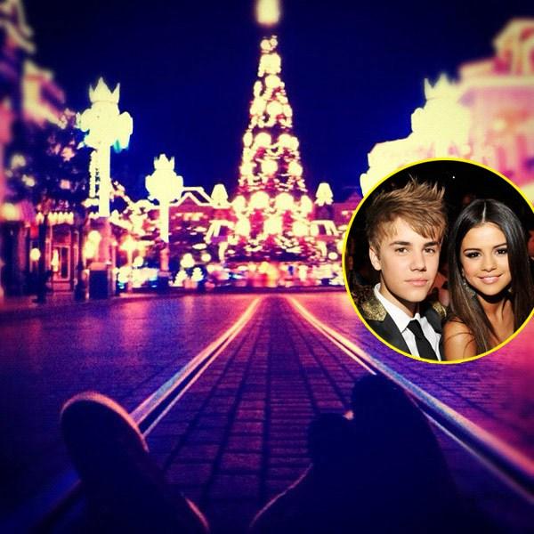 10 điều ngọt ngào nhất Justin Bieber làm cho Selena Gomez 5