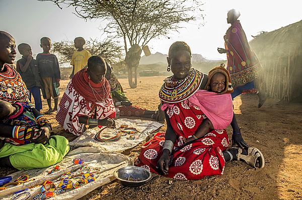 """Đến Kenya xem người dân bảo vệ động vật như """"báu vật"""" 12"""