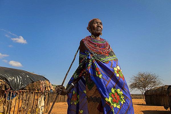 """Đến Kenya xem người dân bảo vệ động vật như """"báu vật"""" 13"""