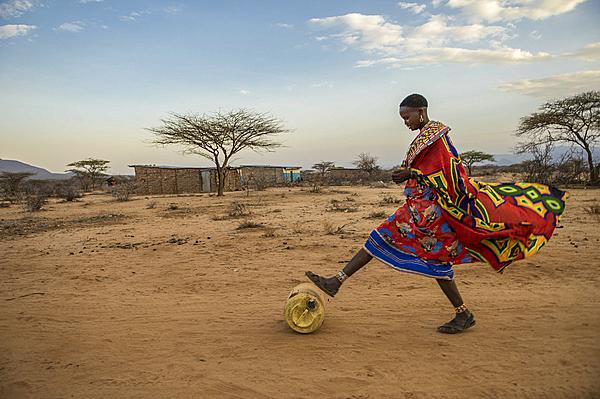 """Đến Kenya xem người dân bảo vệ động vật như """"báu vật"""" 14"""