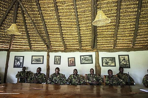 """Đến Kenya xem người dân bảo vệ động vật như """"báu vật"""" 4"""