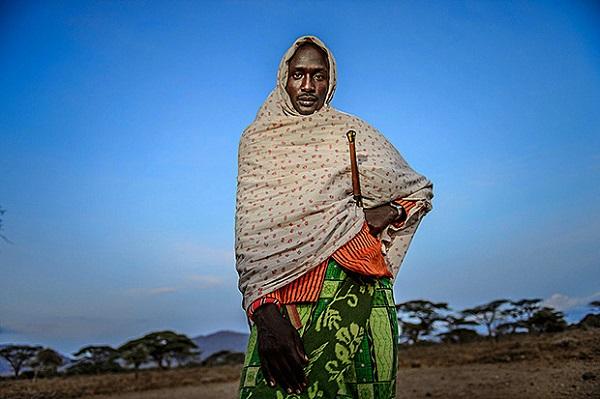 """Đến Kenya xem người dân bảo vệ động vật như """"báu vật"""" 9"""