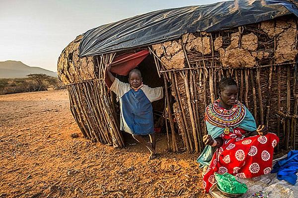 """Đến Kenya xem người dân bảo vệ động vật như """"báu vật"""" 3"""