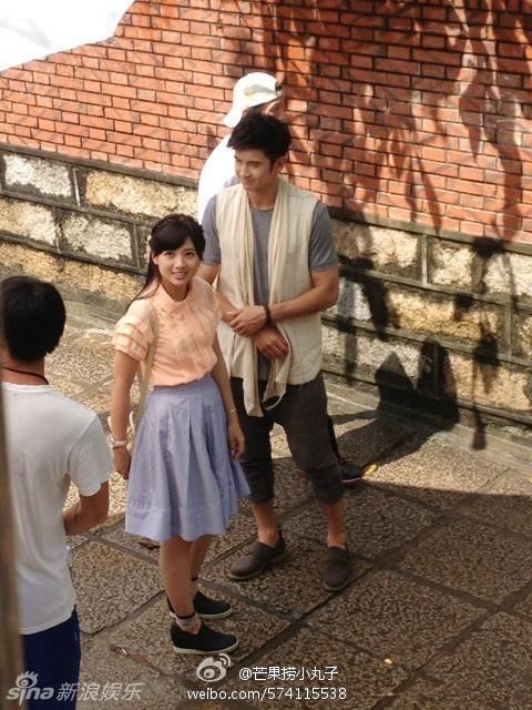 """Trương Hàn - Trịnh Sảng đứt duyên với """"BOF Trung Quốc""""  1"""
