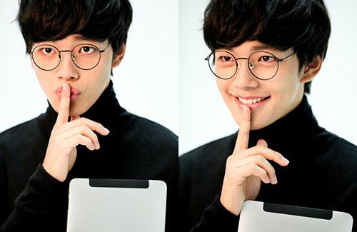 Sao trẻ xứ Hàn tài năng nhất thay đàn anh đóng phim trăm tỷ 3