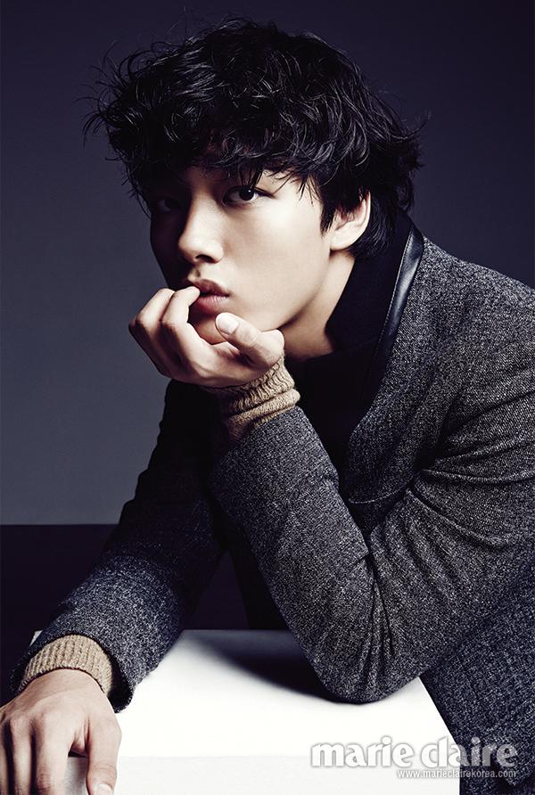 Sao trẻ xứ Hàn tài năng nhất thay đàn anh đóng phim trăm tỷ 2