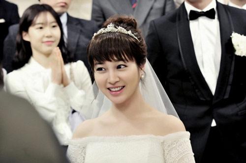 Điểm mặt dàn kiều nữ ngoài 30 thống trị màn ảnh nhỏ Hàn Quốc 12