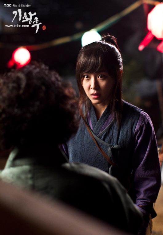 Điểm mặt dàn kiều nữ ngoài 30 thống trị màn ảnh nhỏ Hàn Quốc 11